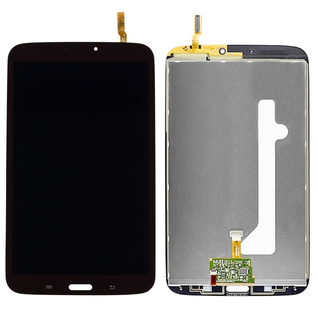 Ansamblu LCD Display Touchscreen Samsung Galaxy Tab 3 T310 ORIGINAL imagine powerlaptop.ro 2021