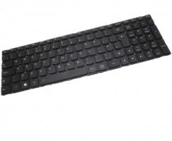 Tastatura Lenovo IdeaPad 700 17ISK iluminata. Keyboard Lenovo IdeaPad 700 17ISK. Tastaturi laptop Lenovo IdeaPad 700 17ISK. Tastatura notebook Lenovo IdeaPad 700 17ISK