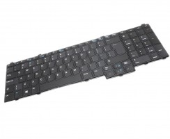 Tastatura Dell  0143YC. Keyboard Dell  0143YC. Tastaturi laptop Dell  0143YC. Tastatura notebook Dell  0143YC