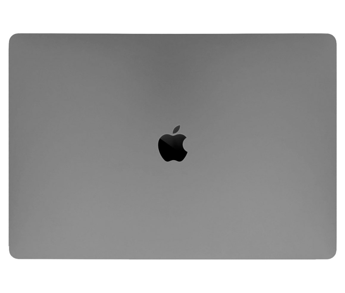 Ansamblu superior display si carcasa Apple MacBook Pro Retina 13 A1989 2018 Grey imagine powerlaptop.ro 2021