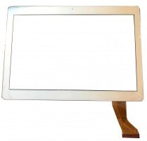 Digitizer Touchscreen Trekstor SurfTab Xiron 10.1 ST10416-1. Geam Sticla Tableta Trekstor SurfTab Xiron 10.1 ST10416-1