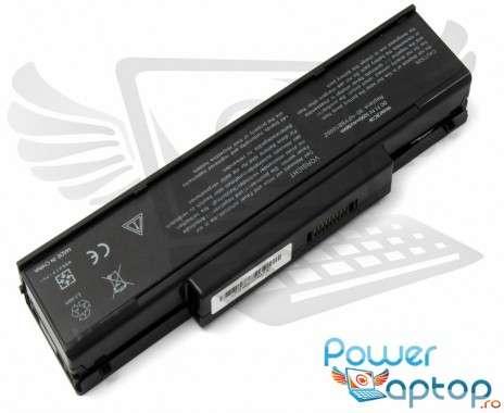 Baterie Clevo  M740. Acumulator Clevo  M740. Baterie laptop Clevo  M740. Acumulator laptop Clevo  M740. Baterie notebook Clevo  M740