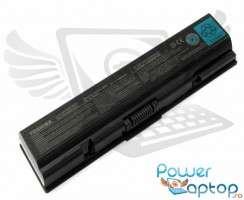 Baterie Toshiba  PABAS098 Originala. Acumulator Toshiba  PABAS098. Baterie laptop Toshiba  PABAS098. Acumulator laptop Toshiba  PABAS098. Baterie notebook Toshiba  PABAS098
