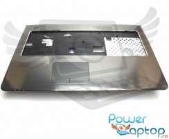 Palmrest Dell Inspiron 17R. Carcasa Superioara Dell Inspiron 17R Metalic cu touchpad inclus