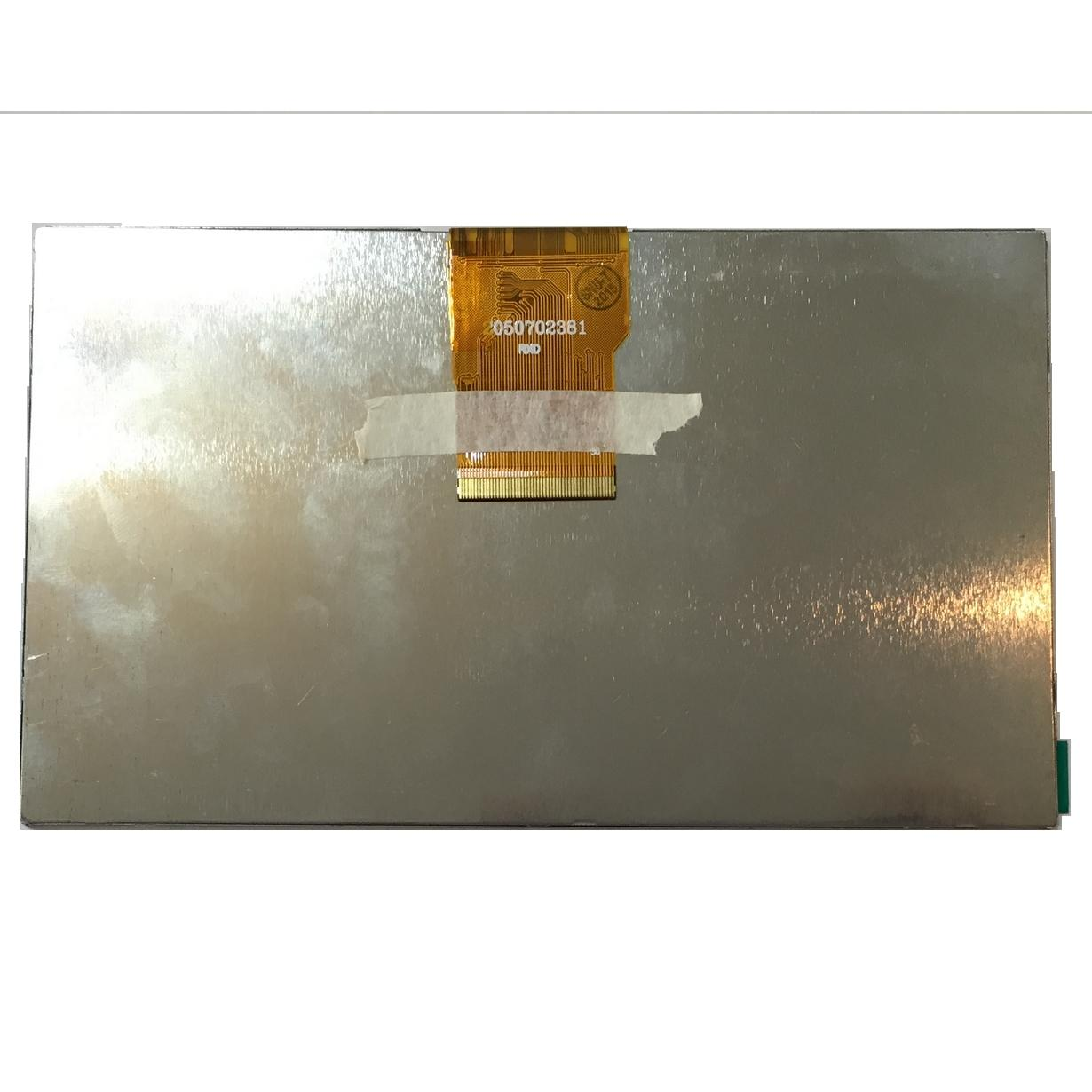 Display Mediacom SmartPad 7.0 S2 3G Ecran TN LCD Tableta imagine powerlaptop.ro 2021