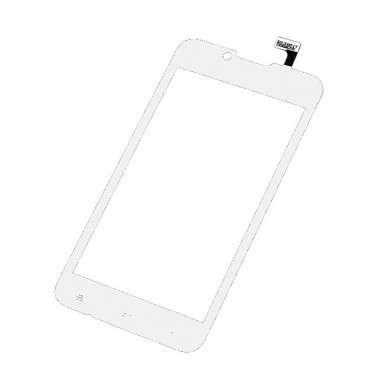 Touchscreen Digitizer Allview P5 Alldro Alb. Geam Sticla Smartphone Telefon Mobil Allview P5 Alldro Alb