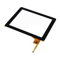 Digitizer Touchscreen Serioux S9706TAB Sandstorm. Geam Sticla Tableta Serioux S9706TAB Sandstorm