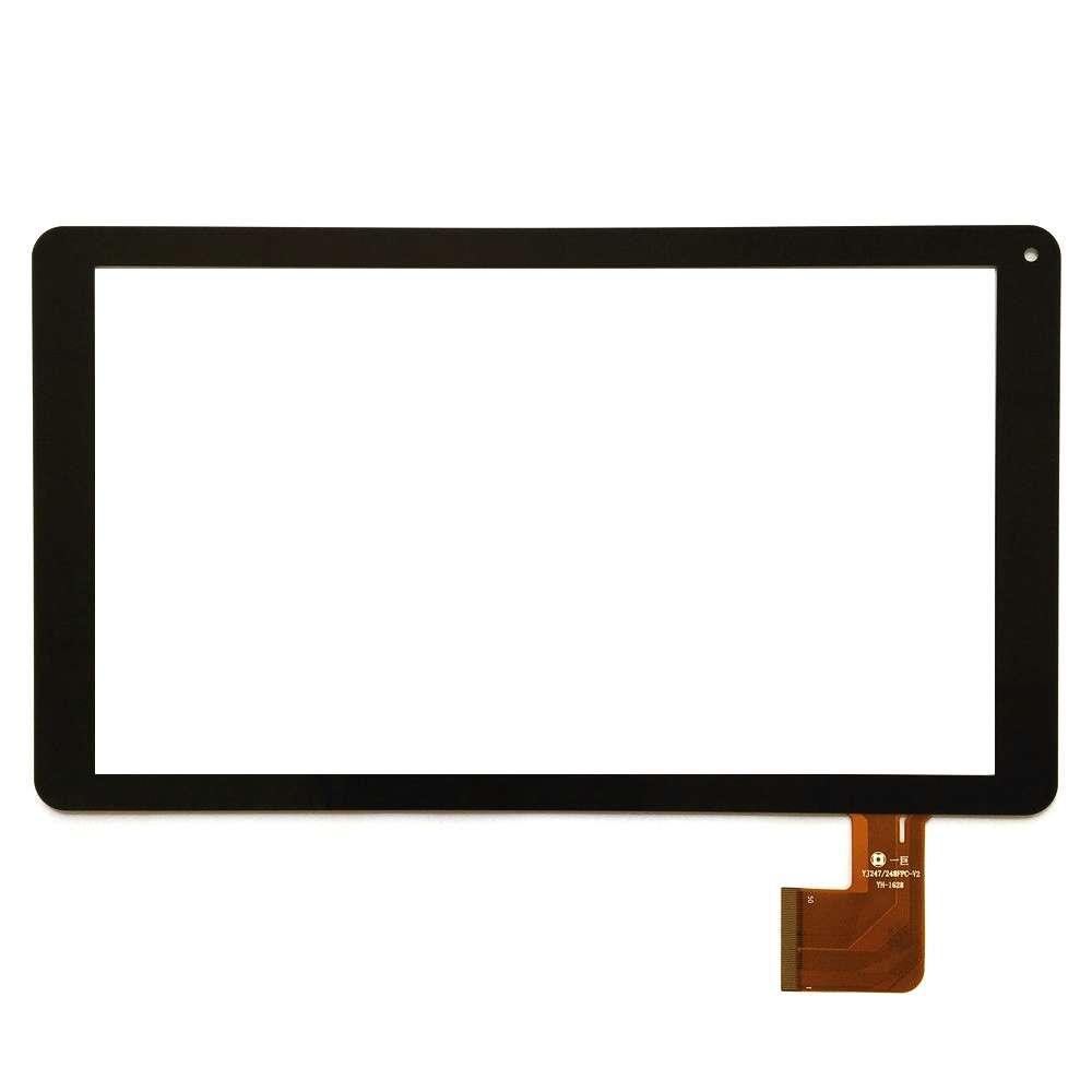 Touchscreen Digitizer Qilive Tablet Q8 l 10.1 Geam Sticla Tableta imagine powerlaptop.ro 2021