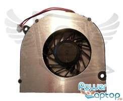 Cooler laptop HP Compaq 6535s . Ventilator procesor HP Compaq 6535s . Sistem racire laptop HP Compaq 6535s