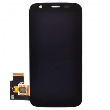 Ansamblu Display LCD + Touchscreen Motorola Moto G XT1036. Modul Ecran + Touchscreen Motorola Moto G XT1036. Geam, sticla + ecran Motorola Moto G XT1036