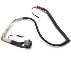 Mufa alimentare Sony Vaio VGN-NR430EL cu fir . DC Jack Sony Vaio VGN-NR430EL cu fir
