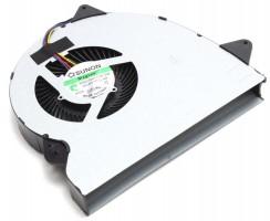 Cooler laptop Asus GL552JX. Ventilator procesor Asus GL552JX. Sistem racire laptop Asus GL552JX