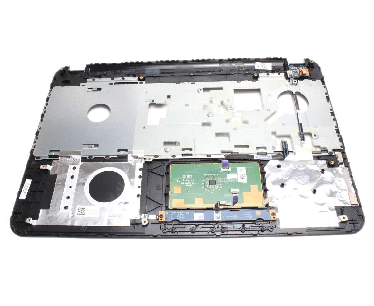 Palmrest Dell 021GC7 Negru cu touchpad imagine powerlaptop.ro 2021
