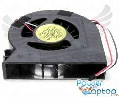 Cooler laptop HP Compaq  CQ420. Ventilator procesor HP Compaq  CQ420. Sistem racire laptop HP Compaq  CQ420