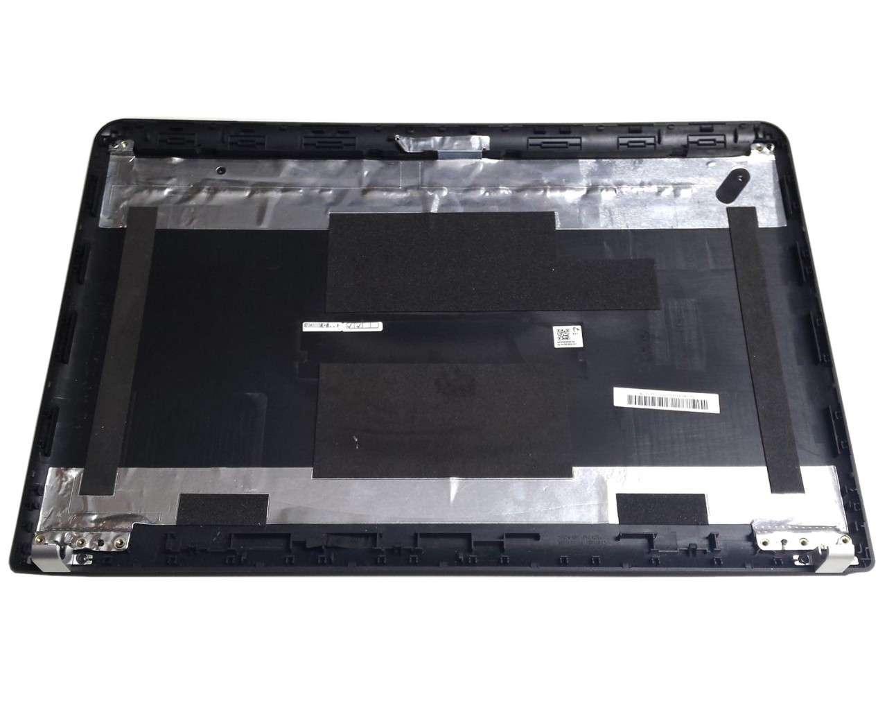 Capac Display BackCover Lenovo ThinkPad E531 Carcasa Display Neagra imagine powerlaptop.ro 2021