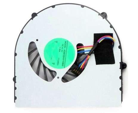 Cooler laptop IBM Lenovo  V560. Ventilator procesor IBM Lenovo  V560. Sistem racire laptop IBM Lenovo  V560