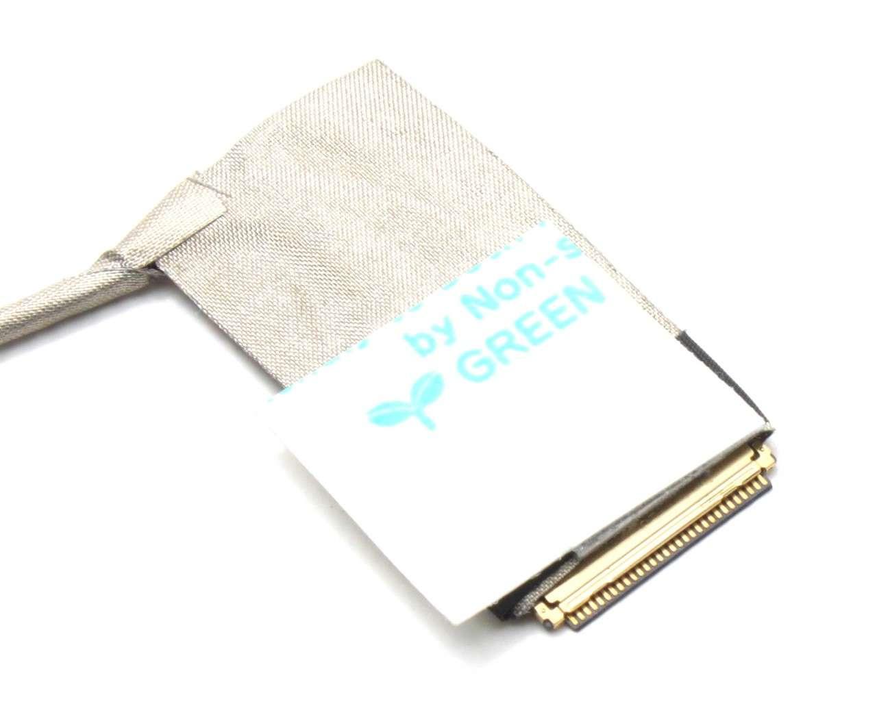 Cablu video LVDS Dell 450.00M01.0012 imagine powerlaptop.ro 2021