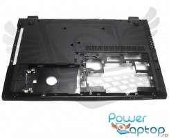 Bottom Case Lenovo  B50 45 Carcasa Inferioara Neagra cu aerisire cooler