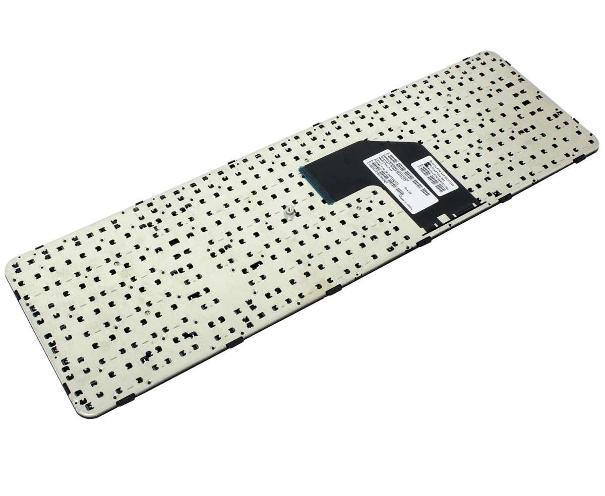 Tastatura HP 699497 071 neagra imagine powerlaptop.ro 2021