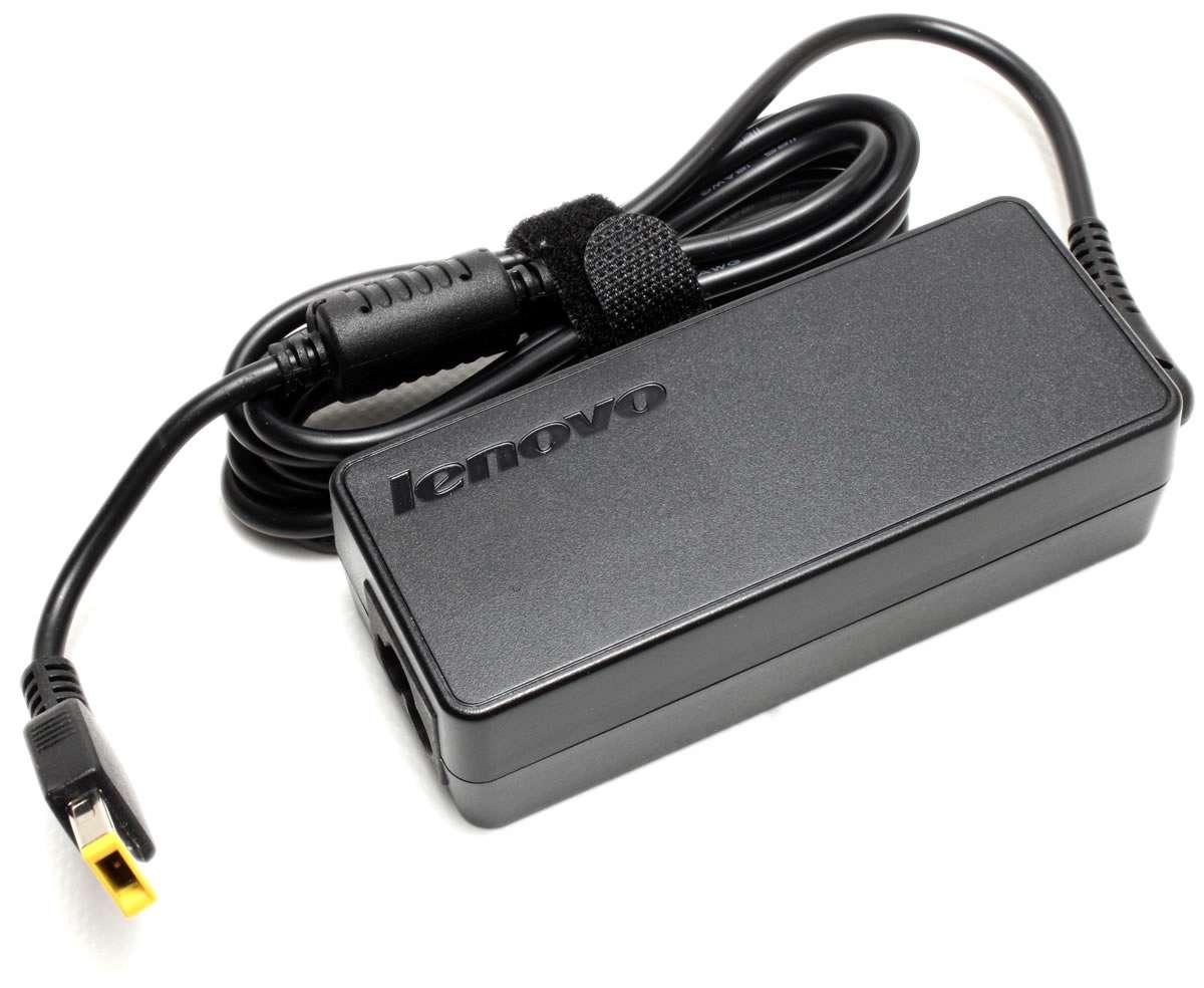 Incarcator Lenovo ThinkPad Edge E531 ORIGINAL imagine