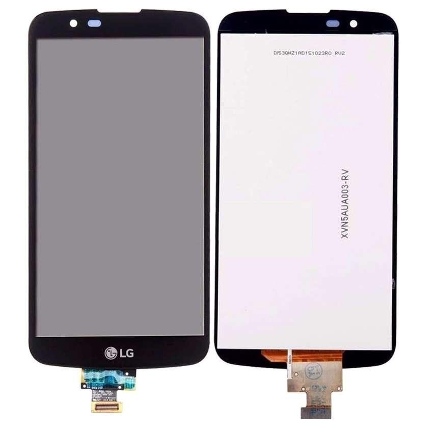 Display LG K10 2016 K420N imagine