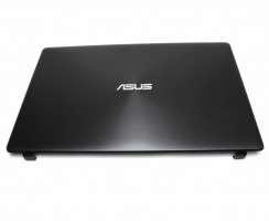 Carcasa Display Asus  A551LN pentru laptop cu touchscreen. Cover Display Asus  A551LN. Capac Display Asus  A551LN Neagra