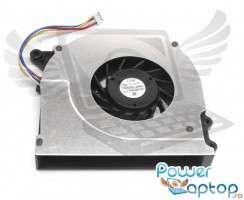 Cooler laptop Asus  X58C. Ventilator procesor Asus  X58C. Sistem racire laptop Asus  X58C