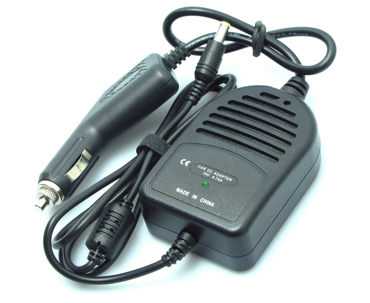 Incarcator auto eMachines W4605 imagine powerlaptop.ro 2021