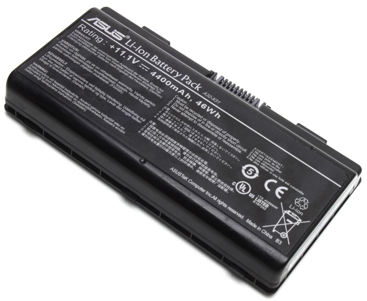 Baterie Asus T12Fg Originala imagine