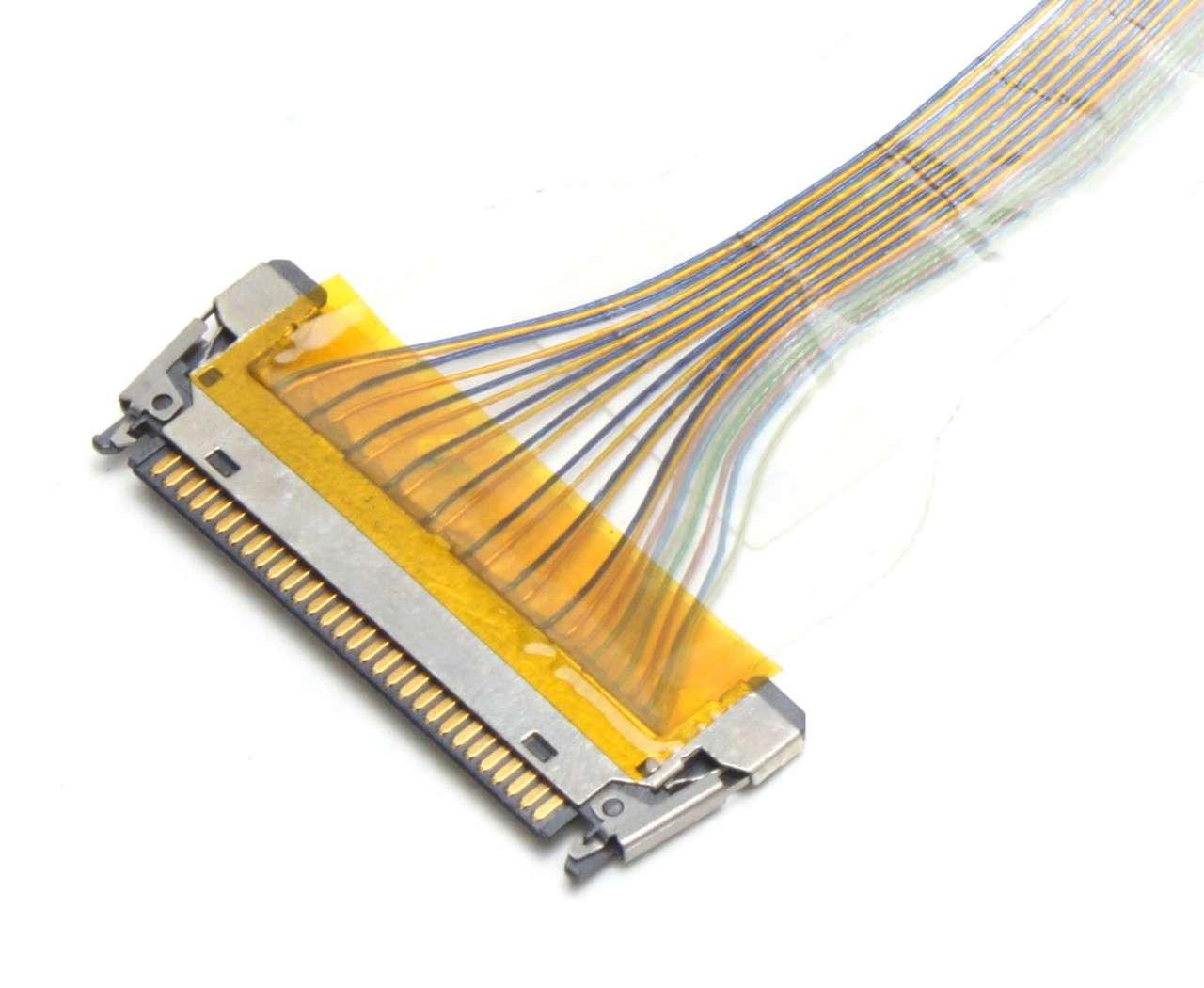 Cablu video LVDS Dell Latitude D630 imagine powerlaptop.ro 2021