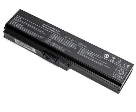 Baterie Toshiba Satellite C650D. Acumulator Toshiba Satellite C650D. Baterie laptop Toshiba Satellite C650D. Acumulator laptop Toshiba Satellite C650D. Baterie notebook Toshiba Satellite C650D