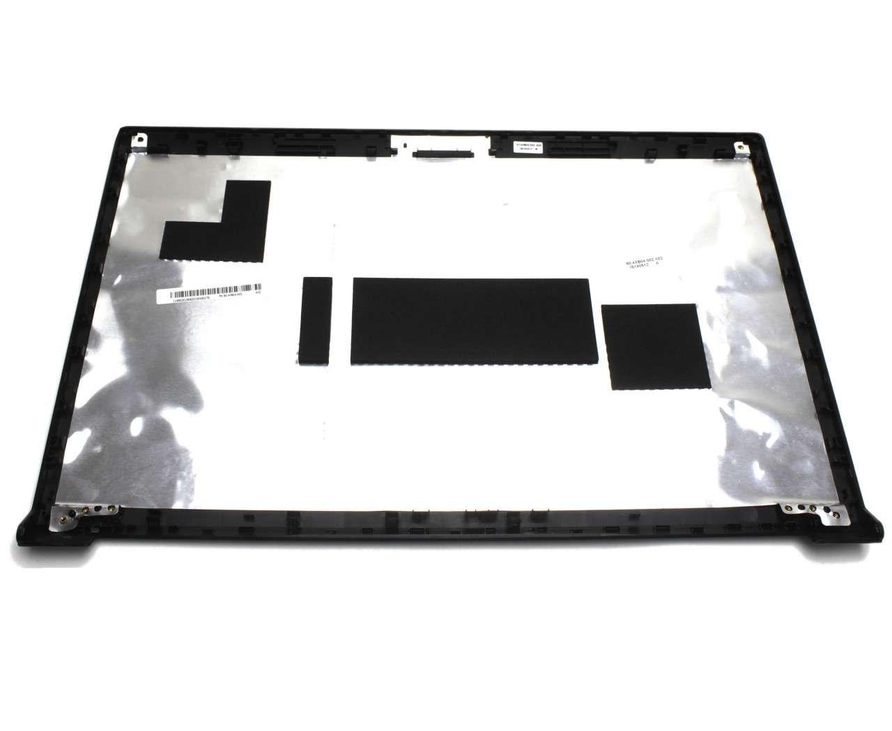 Capac Display BackCover IBM Lenovo B590 Carcasa Display Neagra imagine powerlaptop.ro 2021