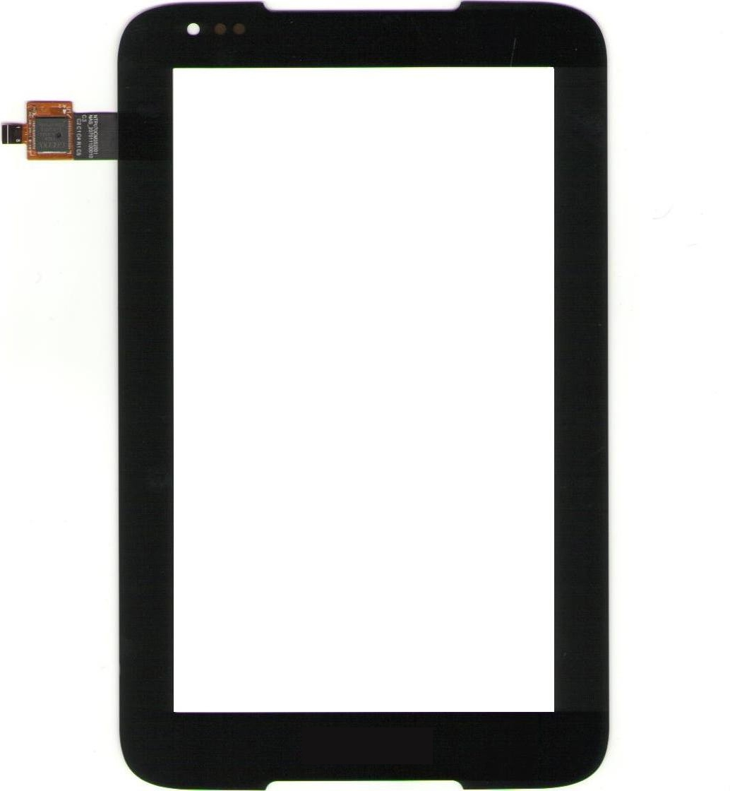 Touchscreen Digitizer Lenovo IdeaTab A1000L F 60041 Geam Sticla Tableta imagine powerlaptop.ro 2021
