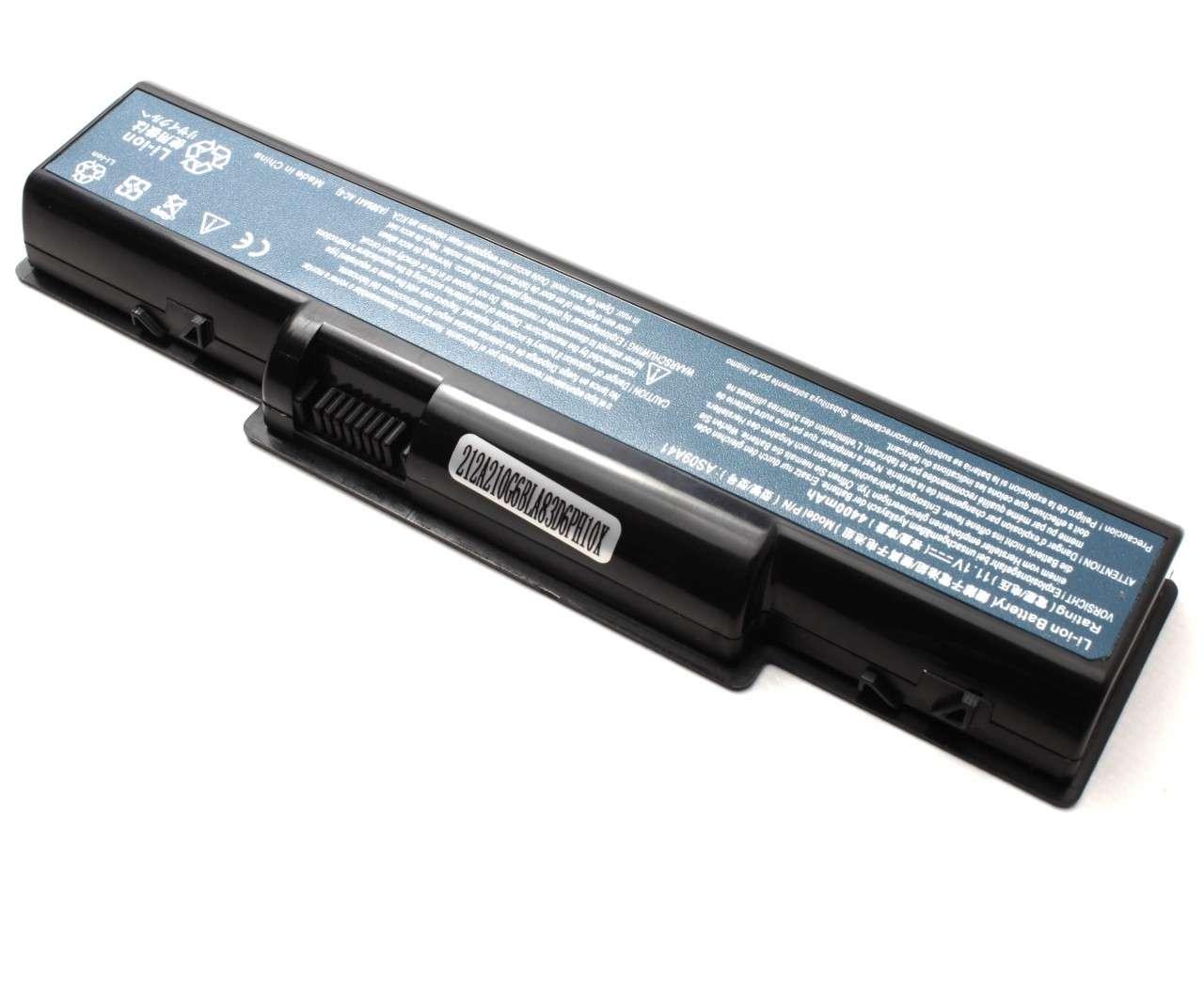 Baterie Packard Bell EasyNote TR87 Ver.2 imagine powerlaptop.ro 2021