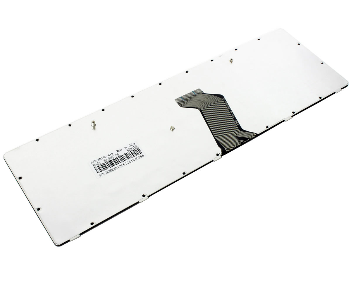 Tastatura Lenovo T4G9 UK imagine powerlaptop.ro 2021