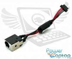 Mufa alimentare Acer Aspire One D260 cu fir . DC Jack Acer Aspire One D260 cu fir