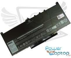Baterie Dell Latitude E7270 Originala. Acumulator Dell Latitude E7270. Baterie laptop Dell Latitude E7270. Acumulator laptop Dell Latitude E7270. Baterie notebook Dell Latitude E7270