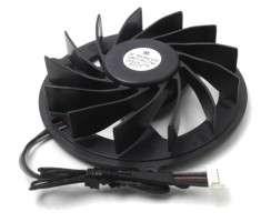Cooler laptop Acer Aspire 6930G. Ventilator procesor Acer Aspire 6930G. Sistem racire laptop Acer Aspire 6930G