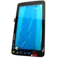 Digitizer Touchscreen Allview Viva I7 cu Rama Swap Original. Geam Sticla Tableta Allview Viva I7 cu Rama Swap Original