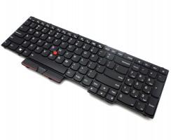 Tastatura Lenovo ThinkPad P50 iluminata backlit. Keyboard Lenovo ThinkPad P50 iluminata backlit. Tastaturi laptop Lenovo ThinkPad P50 iluminata backlit. Tastatura notebook Lenovo ThinkPad P50 iluminata backlit