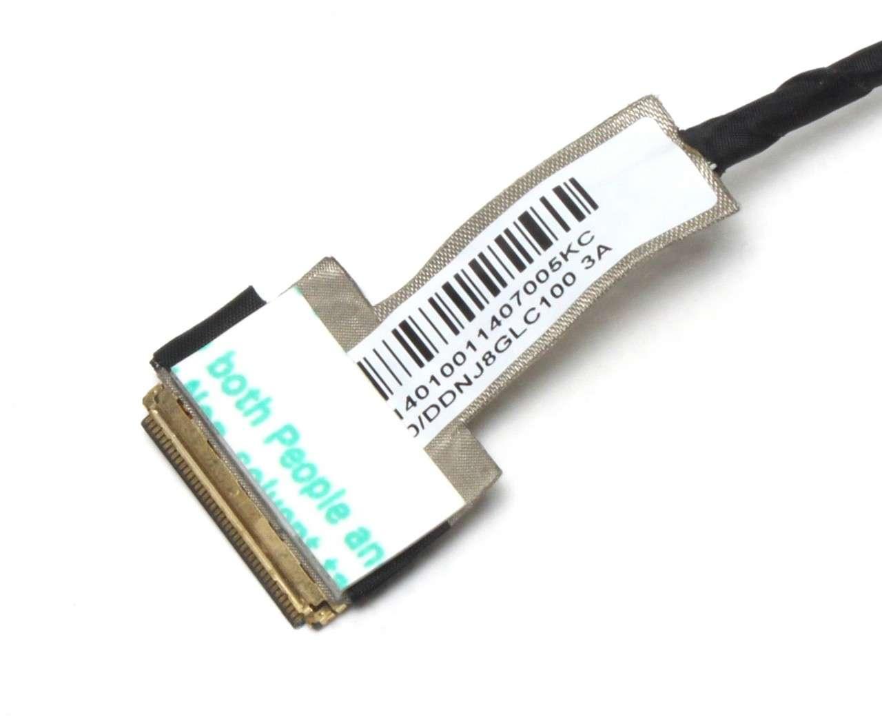 Cablu video LVDS Asus N56JR FULL HD 1920x1080 imagine powerlaptop.ro 2021