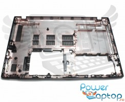 Bottom Acer Aspire K50-20. Carcasa Inferioara Acer Aspire K50-20 Neagra