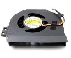 Cooler laptop Dell  4LUM8FAWI00. Ventilator procesor Dell  4LUM8FAWI00. Sistem racire laptop Dell  4LUM8FAWI00
