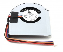 Cooler laptop Lenovo 04W0409. Ventilator procesor Lenovo 04W0409. Sistem racire laptop Lenovo 04W0409
