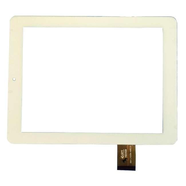 Touchscreen Digitizer Allview 2 Speed Quad Geam Sticla Tableta imagine powerlaptop.ro 2021