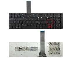 Tastatura Asus 0KN0-N31UK13. Keyboard Asus 0KN0-N31UK13. Tastaturi laptop Asus 0KN0-N31UK13. Tastatura notebook Asus 0KN0-N31UK13