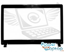 Bezel Front Cover Acer Aspire 5553G. Rama Display Acer Aspire 5553G Neagra