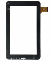 Digitizer Touchscreen Quer KOM0701 cu speaker hole. Geam Sticla Tableta Quer KOM0701 cu speaker hole