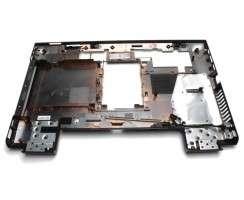 Bottom Lenovo IdeaPad B570E. Carcasa Inferioara Lenovo IdeaPad B570E Neagra