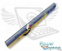 Baterie Lenovo IdeaPad Z500 4 celule. Acumulator laptop Lenovo IdeaPad Z500 4 celule. Acumulator laptop Lenovo IdeaPad Z500 4 celule. Baterie notebook Lenovo IdeaPad Z500 4 celule